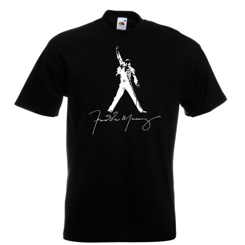 Queen, Freddie Mercury 2 Kids T-shirt