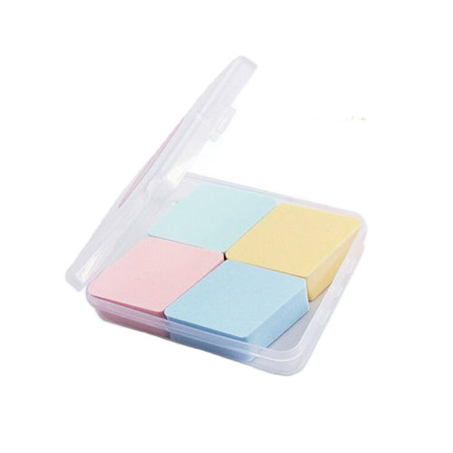 Women Soft Makeup Sponge Makeup Puffs Beauty Supplies -A2