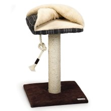 Beeztees Scratching Post Tront Brown 40x40x70 cm 408909