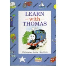 Learn with Thomas (Thomas the Tank Engine)