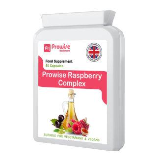Prowise Raspberry Complex - 60 Capsules