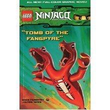 Lego Ninjago Vol.4 - Tomb of the Fangpyre