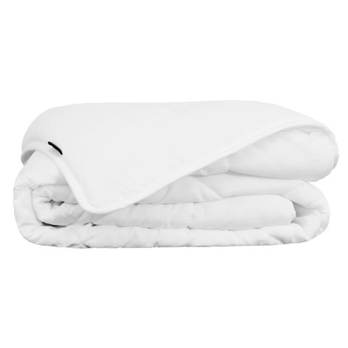 vidaXL Summer Duvet/Quilt 200x200 cm White