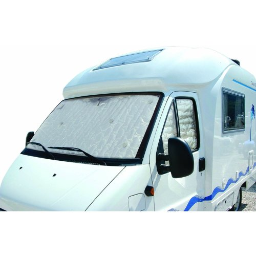 Cli-Mats NT Ducato 2015 Internal Windscreen Cover