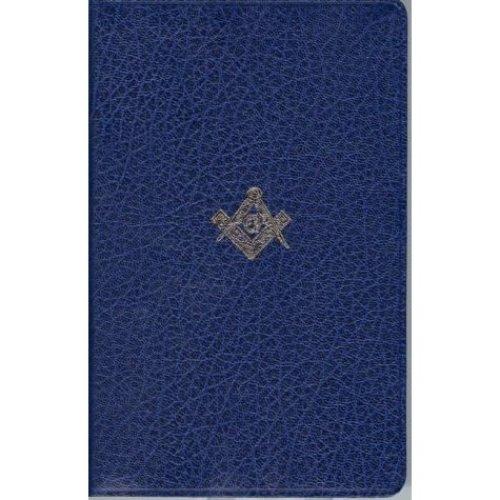 Masonic Bible: King James Version (Bible Kjv)