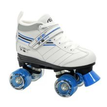 Roller Derby Girls Laser Speed Quad Skate, Size 03