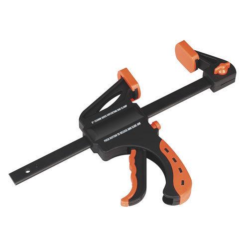 Sealey AK6101 150mm Ratchet Bar Clamp