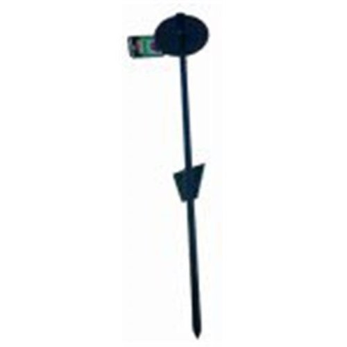 Westminster Pet Products 224038 28 in. Pet Expert Heavy Duty Dome Tie Out Stake