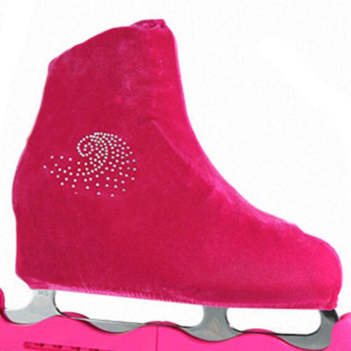 Rose Pink Skate Jacket Sports & Outdoors Recreation Inline Skate Parts