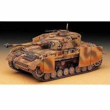 Aca13233 - Academy 1:35 - Pz.kpfw.iv Ausf.h4