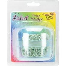 Lizbeth Thread Holder-Teal