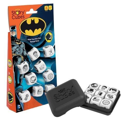 Rorys Story Cubes - Batman