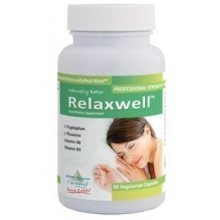 Good Health Naturally - Relaxwell 90Vcaps