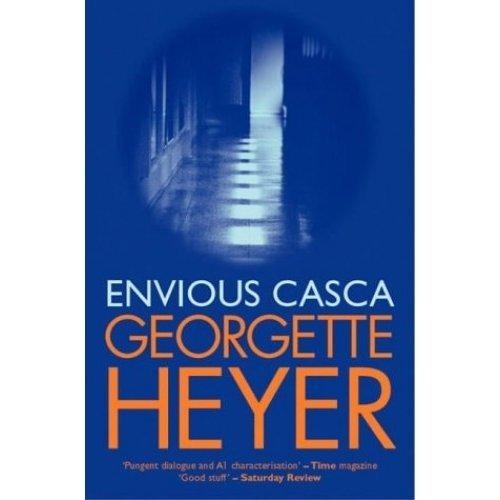 Envious Casca