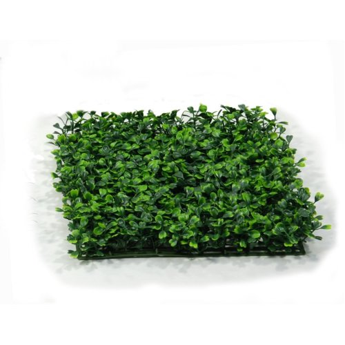 Artificial Topiary Boxwood Hedging