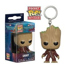 Guardians of the Galaxy Vol.2 Groot Pocket Pop! Key chain