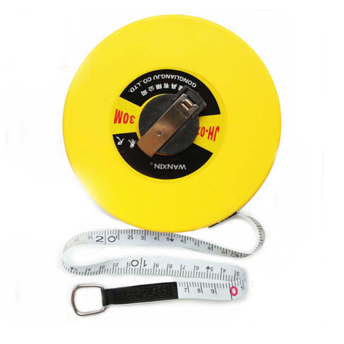 Extra Long Tape Measure for Multi- Purpose