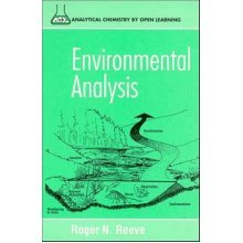 Environmental Analysis (Analytical Chemistry by Open Learning)