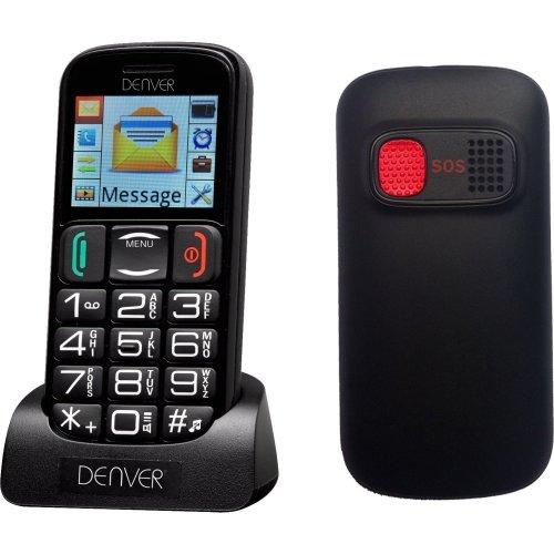 Denver GSP-110 Big Button Mobile Phone For Elderly