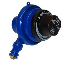 Magma Products, 10-264 Control Valve Regulator, Medium Output, Type 1, Replacement Part