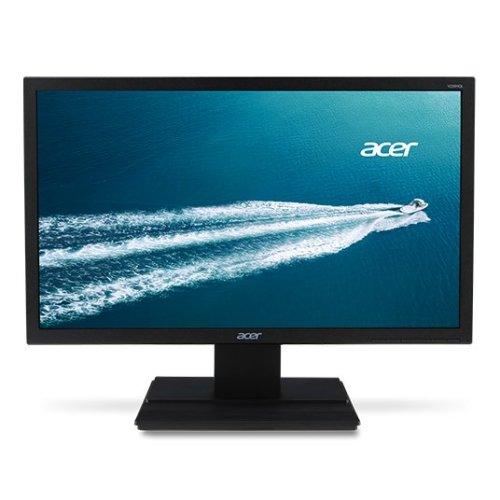 """Acer V6 V226HQLBID 21.5"""" Black Full HD"""