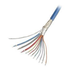 Lindy 37244 coaxial cable