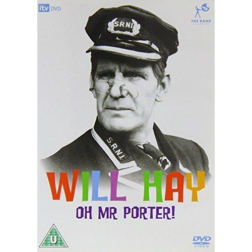 Will Hay - Oh Mr Porter! [DVD] [DVD]