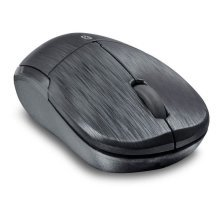 SpeedLink Jixster Bluetooth 1400dpi Optical Three-Button Mouse - Black