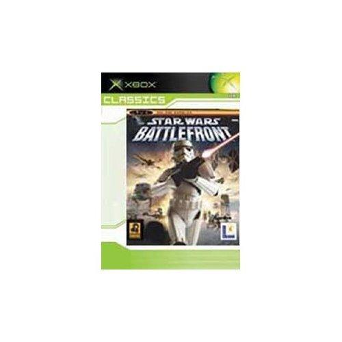 Star Wars - Battlefront - Star Wars: Battlefront Classics (Xbox)