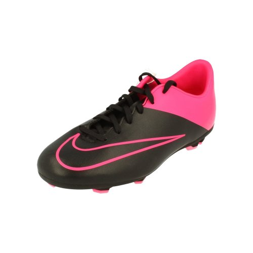 Nike Junior Mercurial Victory V FG Football Boots 651634 Soccer Cleats