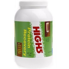 High 5 Protein Recovery Jar Summer Fruits 1600g