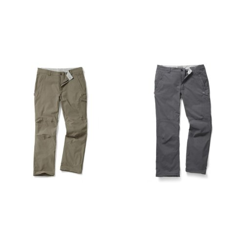 Craghoppers NosiLife Mens Insect Repellent Pro Travel Trousers