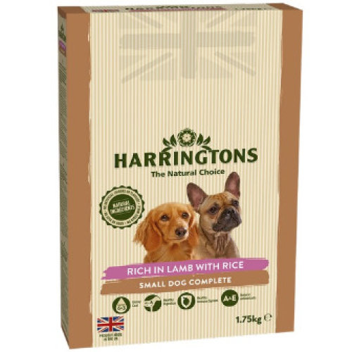 Harringtons Small Dog, 1.75kg