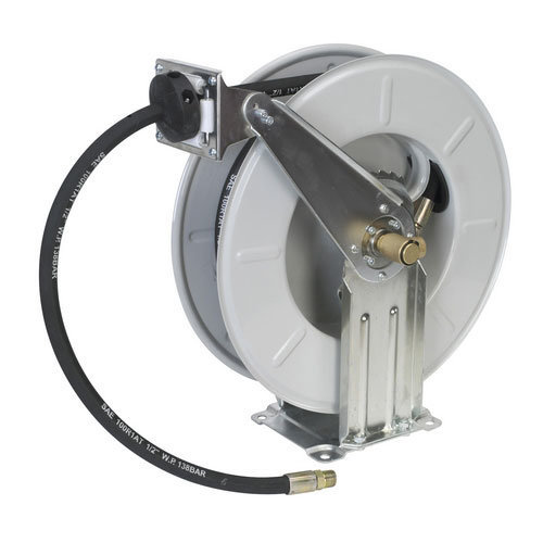 Sealey AK4567D 10mtr Retractable Oil Hose Reel