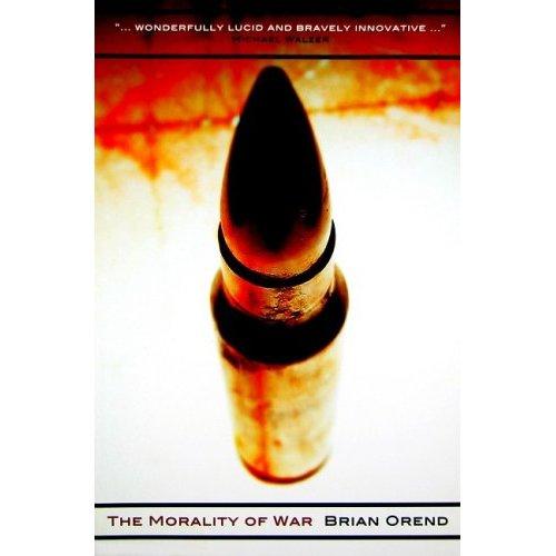 Morality of War