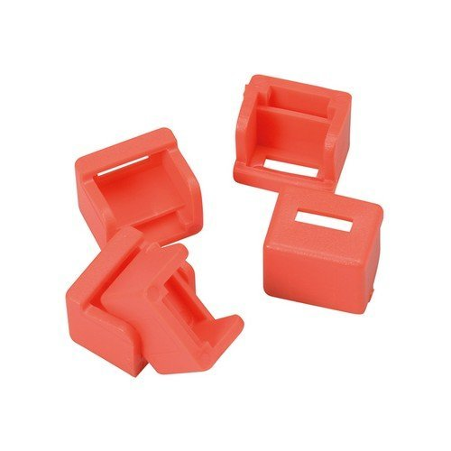 Tacwise 849 0849 Spare Nose Pieces (5) For 191EL