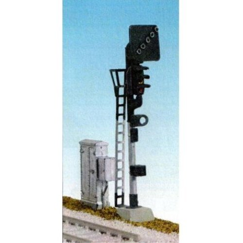 Dummy signals x2 - OO/HO Accessories - Model Scene 5094 - free post