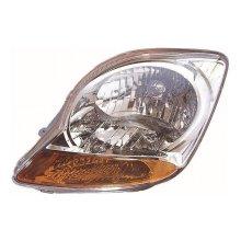 Chevrolet Matiz Hatchback 6/2005-2011 Headlight Headlamp Passenger Side N/S