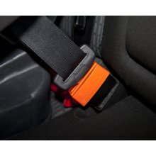 Auto BeltLock Stop Children and kids Opening the Seat belt Securing the Car seat