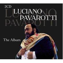 Luciano Pavarotti - Luciano Pavarotti - The Album [CD]