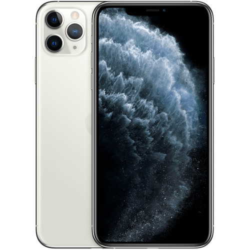 Apple iPhone 11 Pro Max | Silver