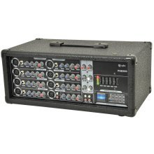 PH8200 PA Head 8ch 200W