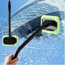 Fiber Windshield Cleaner Microfiber Auto