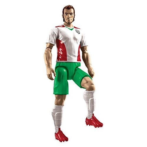 FC Elite Gareth Bale Soccer Action Figure