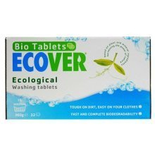 Ecover Laundry Tablets 32s