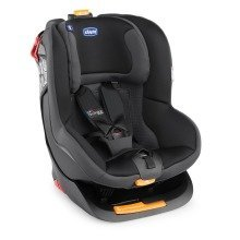 Chicco Oasys Group 1 Standard Evo Baby Car Seat (coal)