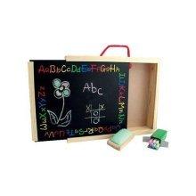 Chalk Board Brief Case