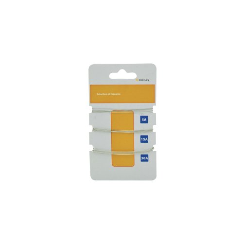 Fuse Wire Multipack