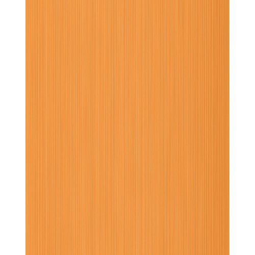 EDEM 598-26 Unicolour-wallpaper matt pastel-orange yellow-orange 5.3 m2 (57 ft2)