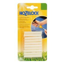 Pack Of 10 Hozelock Shampoo Sticks